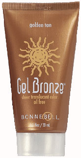 how to get a bronze tan