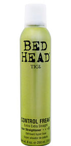 bed head hook up straightener Tigi bed head control freak serum will leave your hair straight and smooth or frizz free,  hair straightener,  cap with holes and hook £2539 1.