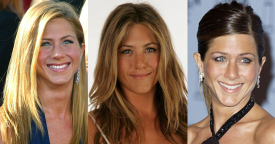 Jennifer Aniston Hair 3