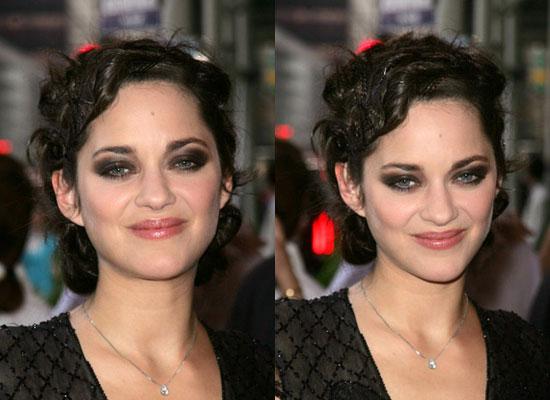 smokey green eye makeup. blue smokey eye makeup.