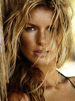 marisa miller face