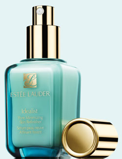 It S A Beautiful World Review Estee Lauder Idealist Pore