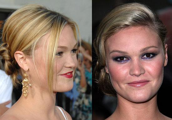 Julia Stiles And Jennifer Lawrence Look Alike