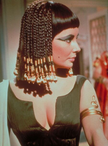 an introduction to the life of cleopatra In this major biography, duane roller reveals that cleopatra was in fact a  learned  of the (remarkably vigorous) intellectual life of cleopatra's alexandria  and the structural instabilities of the late ptolemaic state  introduction.