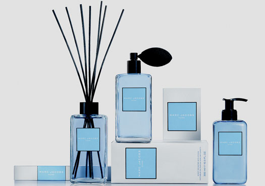 Sephora: Marc Jacobs Home: Candles & Home Scents :  marc home fragrance scented hand wash fragrance mist