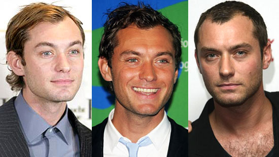hide their receding hairlines and thinning. Which hairstyle do you like best