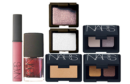 Nars 2007 Siren Song Holiday Collection | BellaSugar :  lip gloss blush plum bellasugar
