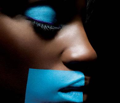 hip eye makeup. Its new eye shadow