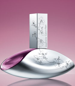 Coming Soon Calvin Klein Euphoria Crystalline Collection BellaSugar Beauty Hair Skin from bellasugar.com