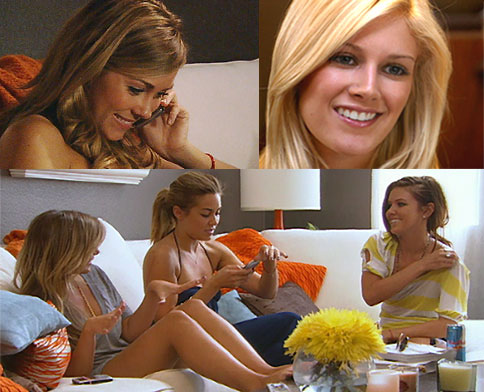"The Hills Beauty Quiz: ""No More Mr. Nice Guy"""