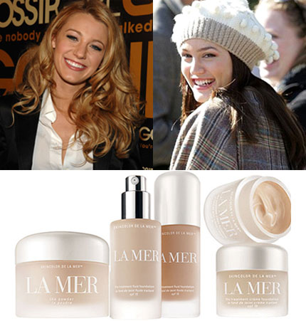 LAMER蜜粉 - peter - 首席护肤狂人的美肤杂志