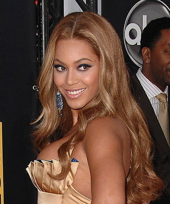 Love Hate Beyonce American Music Awards Look