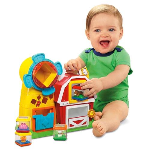 the gifted child toys for 6 month olds popsugar moms. Black Bedroom Furniture Sets. Home Design Ideas
