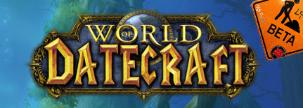 dating site world of warcraft Our page of games like world warcraft (wow) features the best mmorpgs in genre and includes free, paid, ios, android online alternatives sixth expansion, revealed at gamescom 2015.