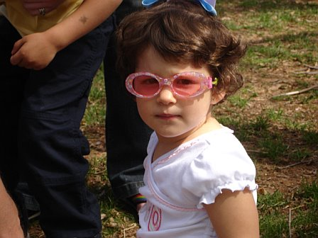 Amelia - Elton Jane baby.
