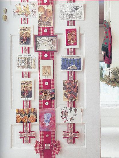 Christmas Card Holders English Forum Switzerland
