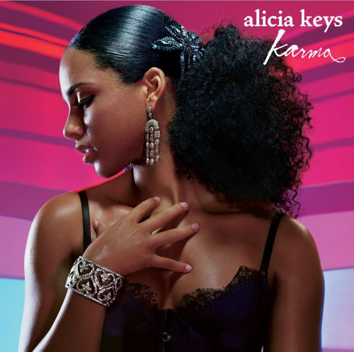 Alicia Keys made an appearance on The Cosby Show where she and a group ... Alicia Keys