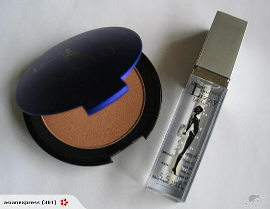 Thin Lizzy 6 in 1 Makeup