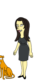 Me Simpsonized
