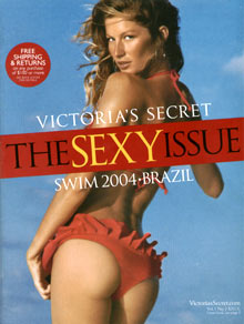 The Victoria´s Secret loss!