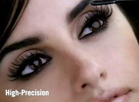 penelope cruz makeup. Penelope Cruz Makeup. ad with