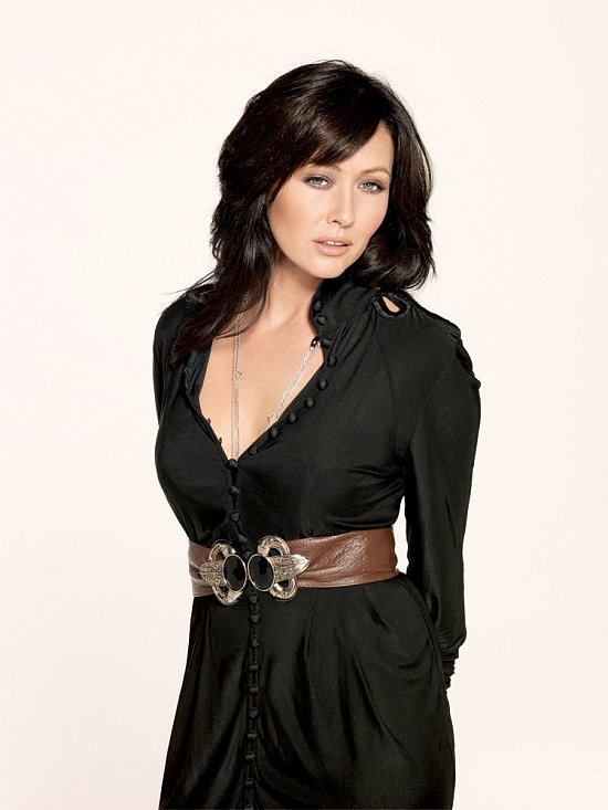 Breaking Up with Shannen Doherty movie