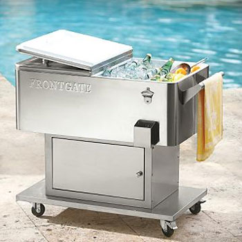Good Better Best Outdoor Party Coolers Popsugar Home