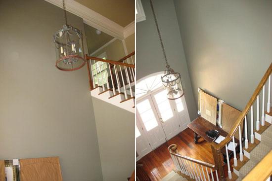 Entryway lighting ideas for Foyer lighting ideas