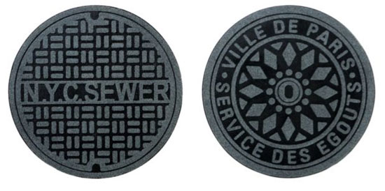 Sewer Cover Rug Rugs Sale