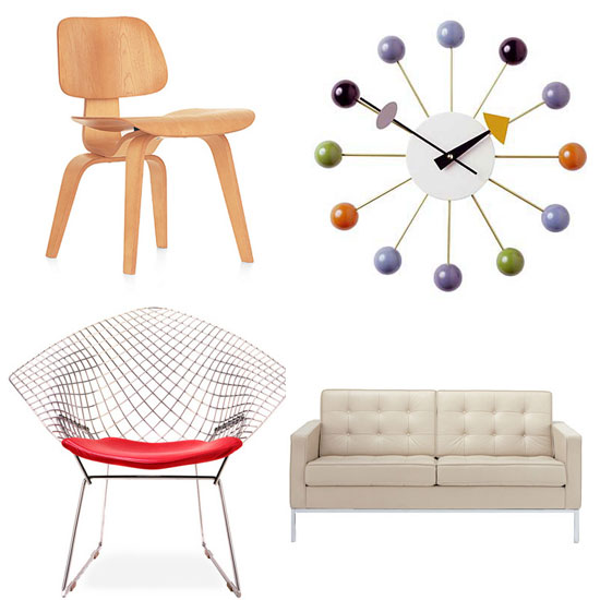 Mid century modern popsugar home for Meaning of contemporary furniture