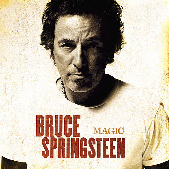 album bruce springsteen magic. Bruce+springsteen+magic