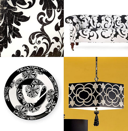 flower patterns black and white. since the lack-and-white