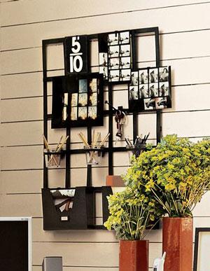 Good, Better, Best: Office Wall Organizers | POPSUGAR Home