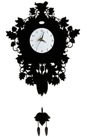 Chelsea Clock Cuckoo Clocks For Kids