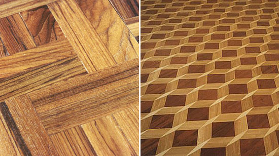 Parquet flooring popsugar home for Define floors