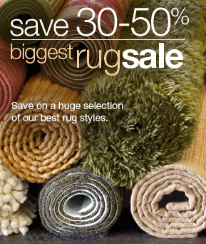 Sale Alert: JC Penney Rug Sale | POPSUGAR Home