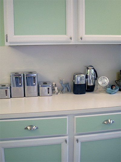 Diy Painting Your Kitchen Cabinets Popsugar Home