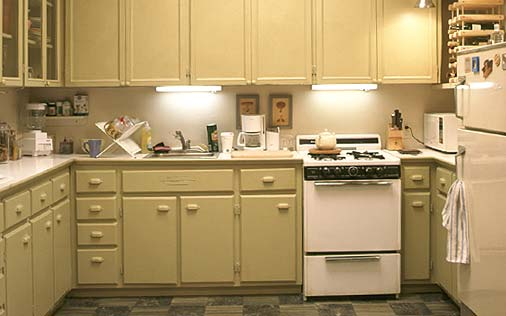 Kitchen Cabinet Colors Ideas