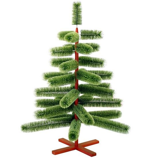 Sustainable | Slow | Stylish: Slow Christmas: Vintage Artificial Trees