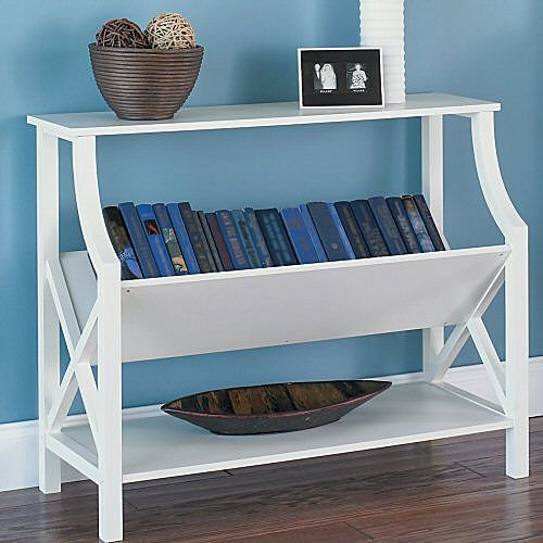 Jcpenney Table: Steal Of The Day: JCPenney Wide Bookseller Table