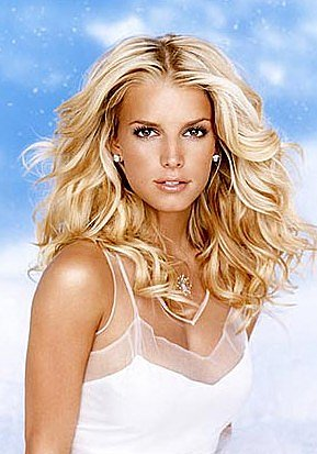 Jessica Simpson Haircuts Pictures