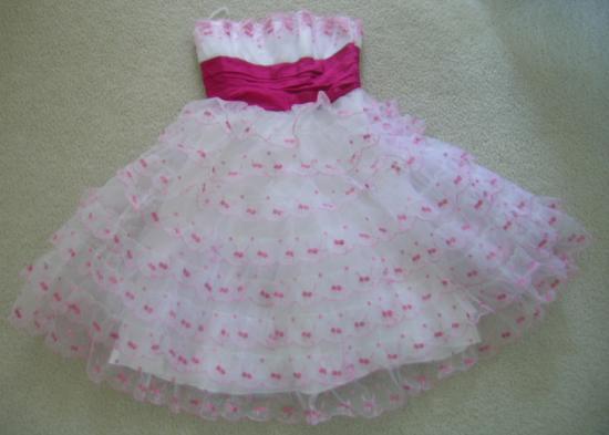 BJ Dress