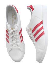 The Sleek Superstar By Adidas ($44.95)