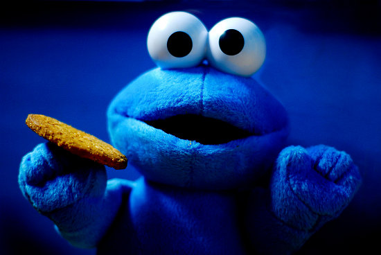 Cookie Monster (Junior)