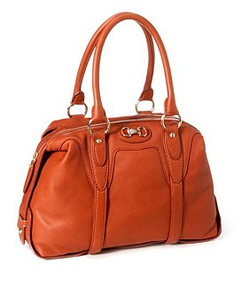 "MICHAEL Michael Kors ""Chestertown"" Medium Satchel"