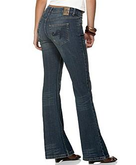 American Rag Super Flare Jean ($29.25)