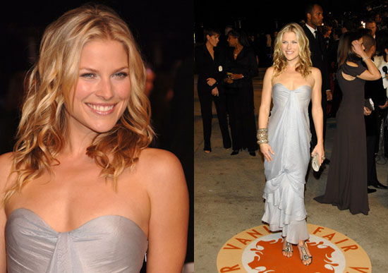 hot makeup looks. Ali Larter looks hot!