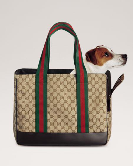 Coach Dog Carrier - PurseBlog - Designer.
