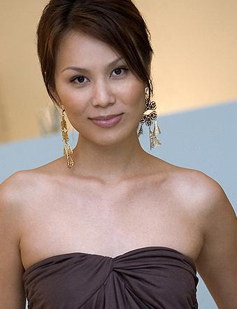 Asian American Women Asian American 24