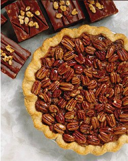 paula deen pecan pie 